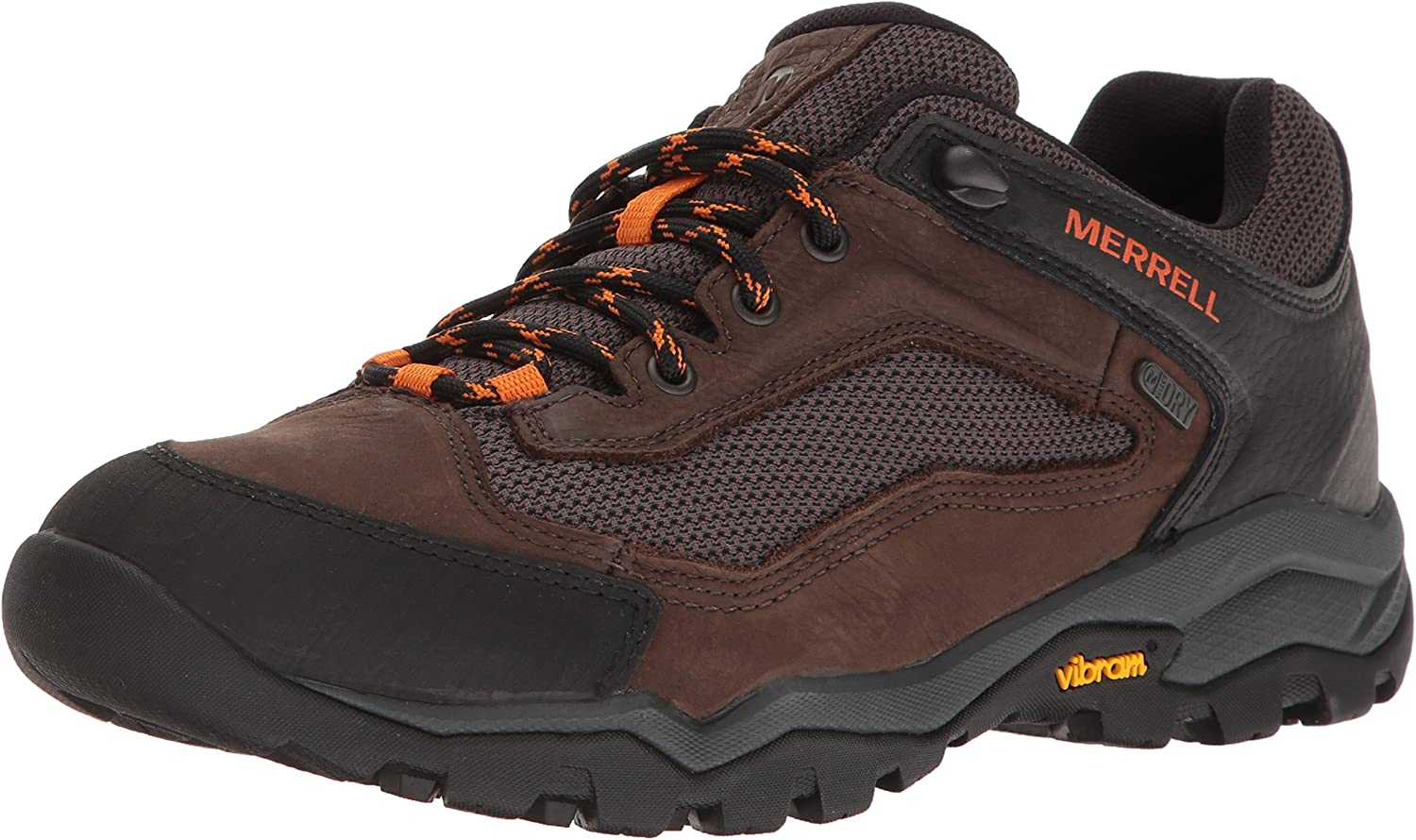 Merrell Men s Everbound Vent Waterproof Backpacking Boot