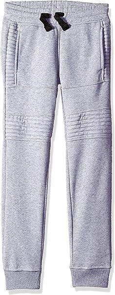 Southpole Boys Little Active Basic Jogger Fleece Pants