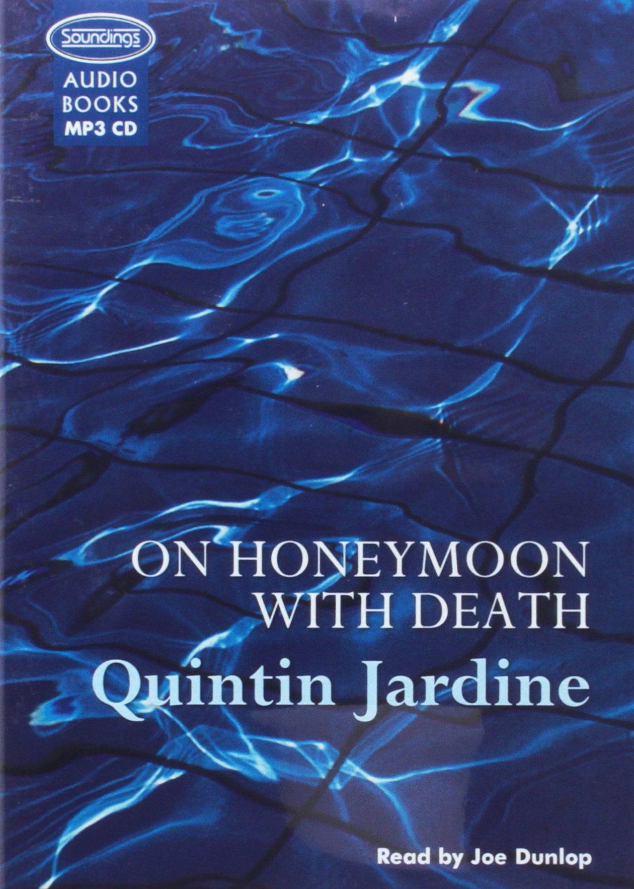 On Honeymoon With Death pdf