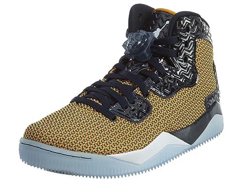 more photos e9617 2a0ef Nike Air Jordan Spike Forty, Zapatillas de Deporte para Hombre  Amazon.es   Zapatos y complementos