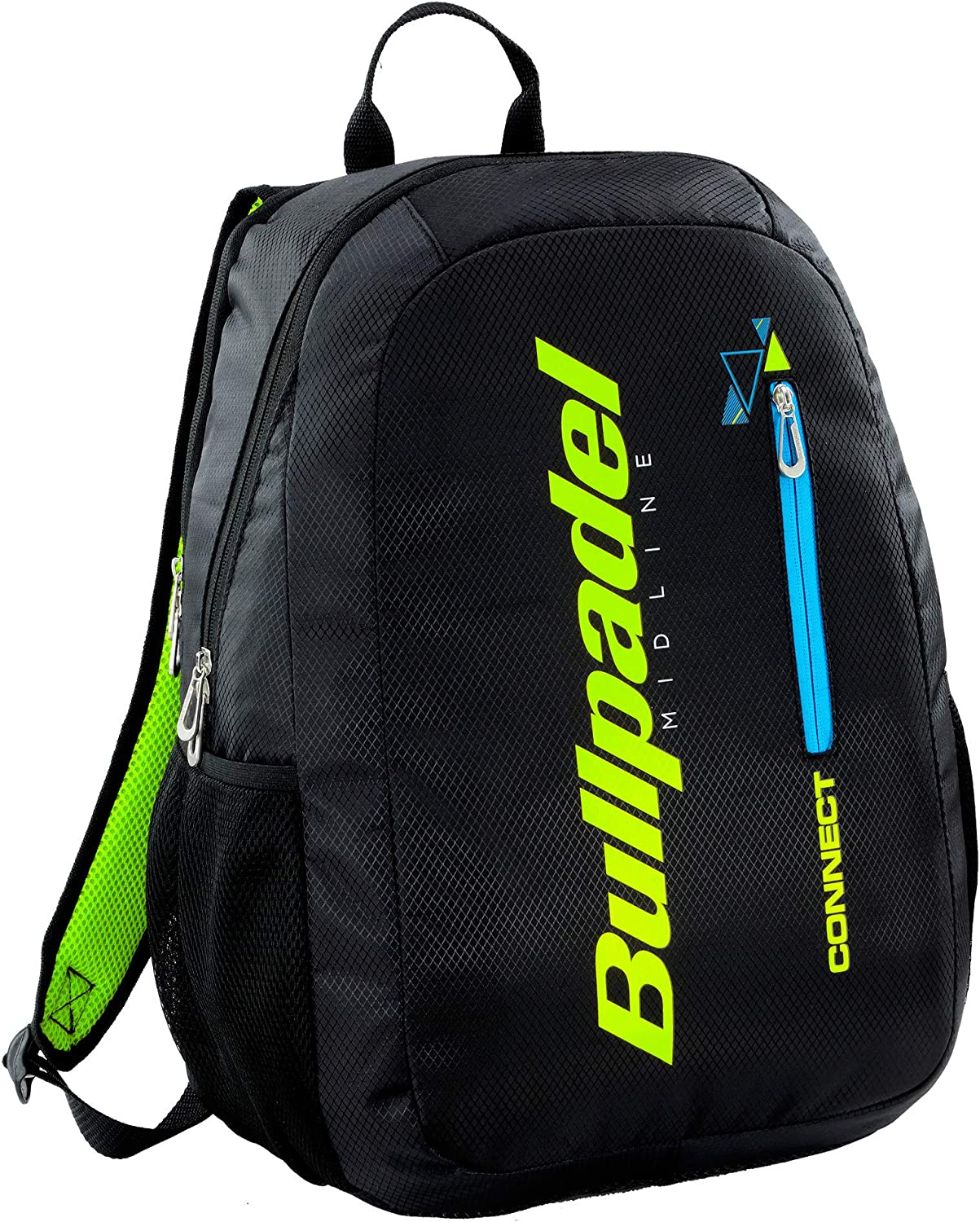 Mochila Bullpadel BPM 18002 Connect: Amazon.es: Deportes y aire libre