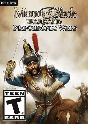 Mount & Blade: Warband Napoleonic Wars [Online Game Code]