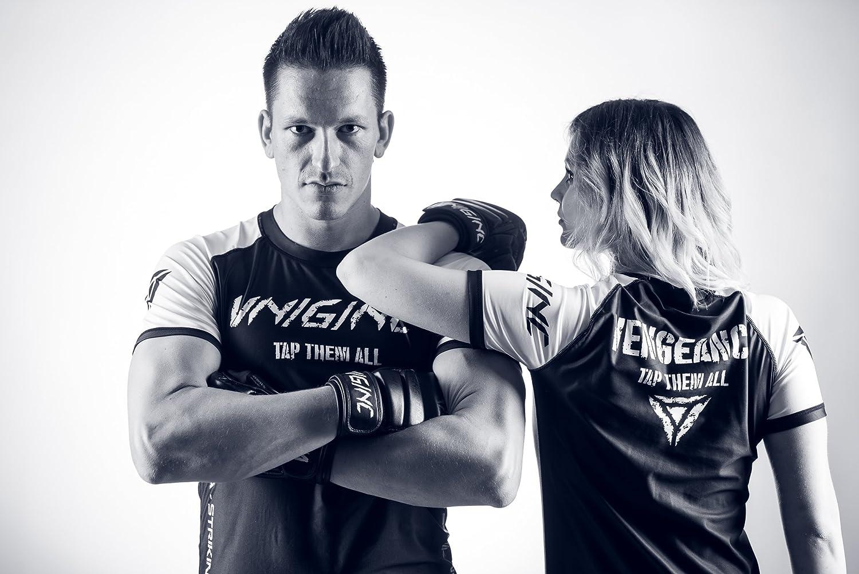 Smmash Combat 3.0/Manga Larga MMA BJJ UFC Deportes de Lucha