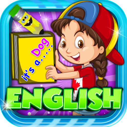 Learning English Fun (Basic Activity)