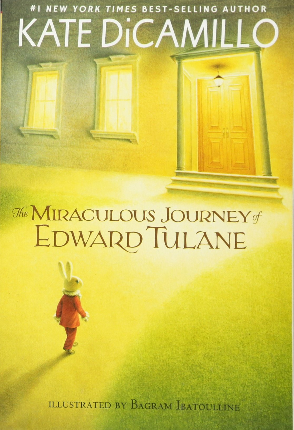 Review of winn dixie free appliances - The Miraculous Journey Of Edward Tulane Kate Dicamillo Bagram Ibatoulline 9780763680909 Amazon Com Books