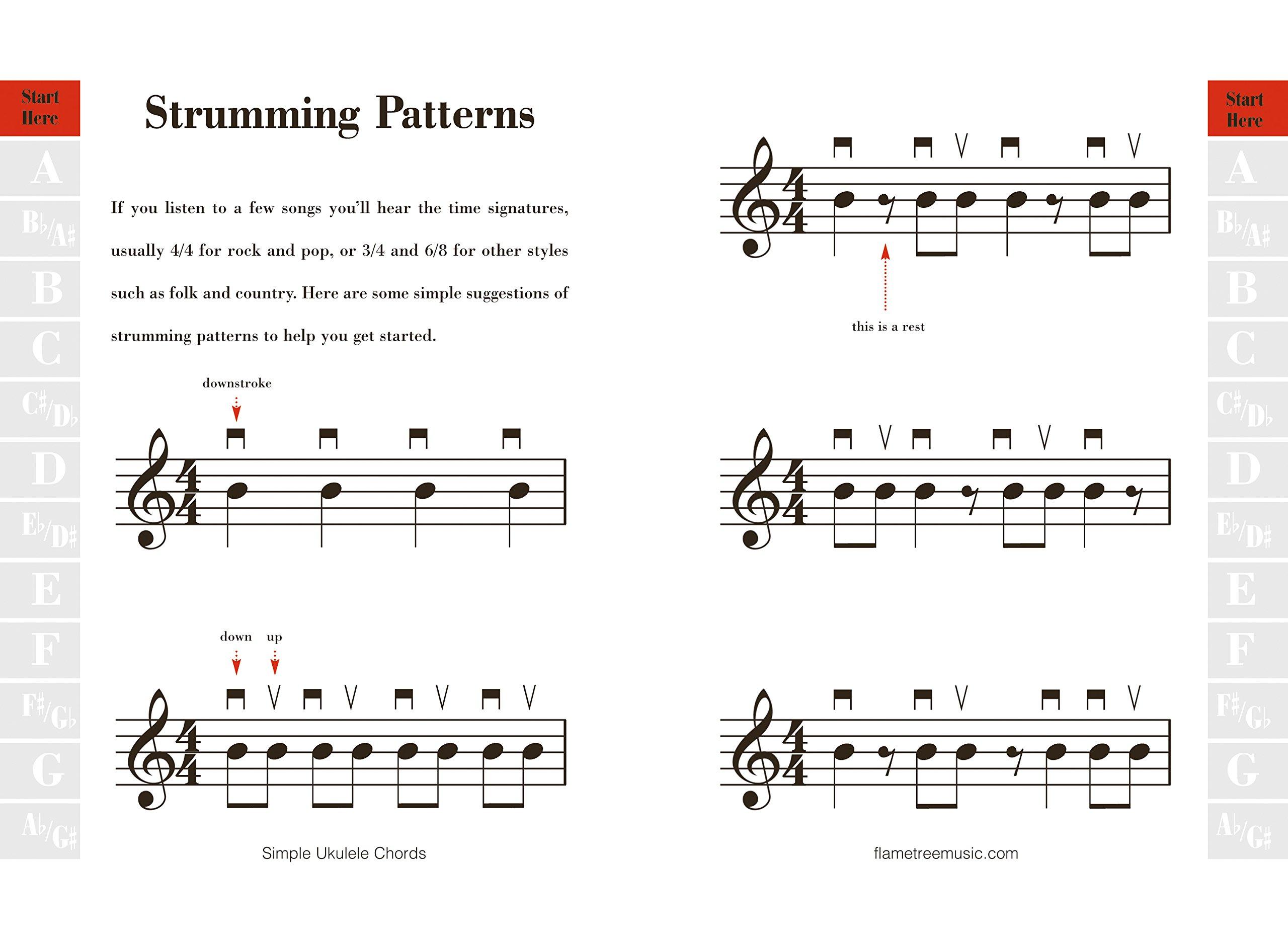 Amazon simple ukulele chords easy to use easy to carry the amazon simple ukulele chords easy to use easy to carry the essential playing companion 9781783613168 jake jackson books hexwebz Image collections