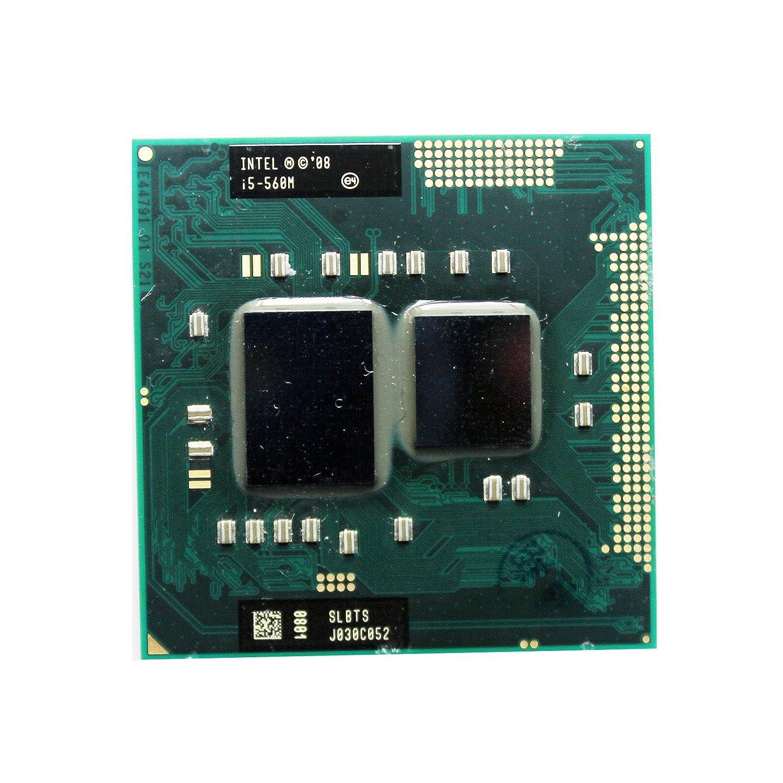 Intel Core i5-580M 2.66GHz Dual-Core CPU US free shipping SLC28