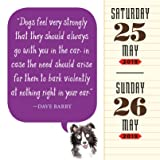 A Year of Dog Trivia Page-A-Day Calendar 2019
