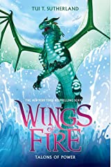 Talons of Power (Wings of Fire, Book 9) Hardcover