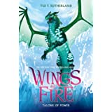 Talons of Power (Wings of Fire, Book 9) (9)