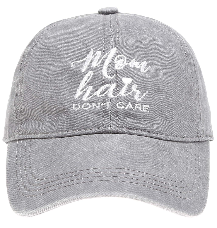 MIRMARU Baseball Dad Hat Vintage Washed Cotton Low Profile Embroidered Adjustable Baseball Caps