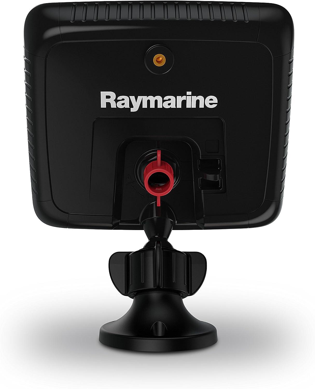 Raymarine Dragonfly 7 Pro face arrière