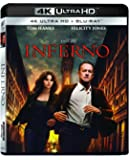 Inferno (4K Ultra HD + Blu-Ray)