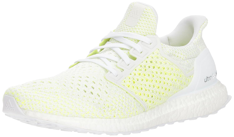 adidas Originals Men's Ultraboost Clima B077XKJ6DD 7 D(M) US|White/White/Solar Red