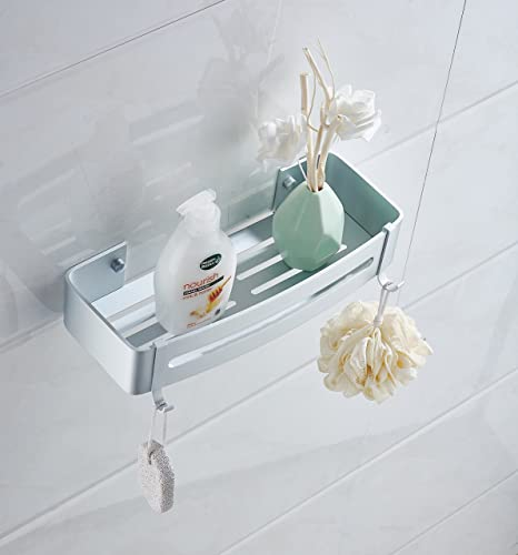 Wangel Strong Adhesive Shelf For Bathroom And Kitchen