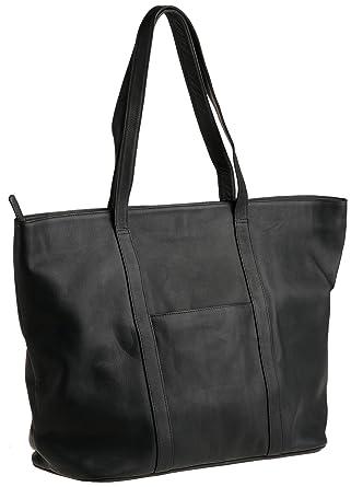 3e4349fd9c Amazon.com  Latico Leathers Oversize Tote Bag