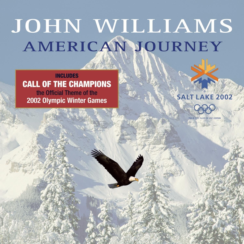 John Williams, Boston Pops, Utah Symphony, Mormon Tabernacle Choir ...