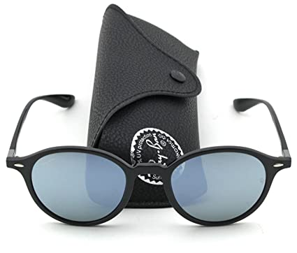 ray ban round liteforce sunglasses