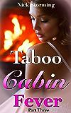 Taboo Cabin Fever: Part Three (A Taboo Step Harem Fantasy) (English Edition)