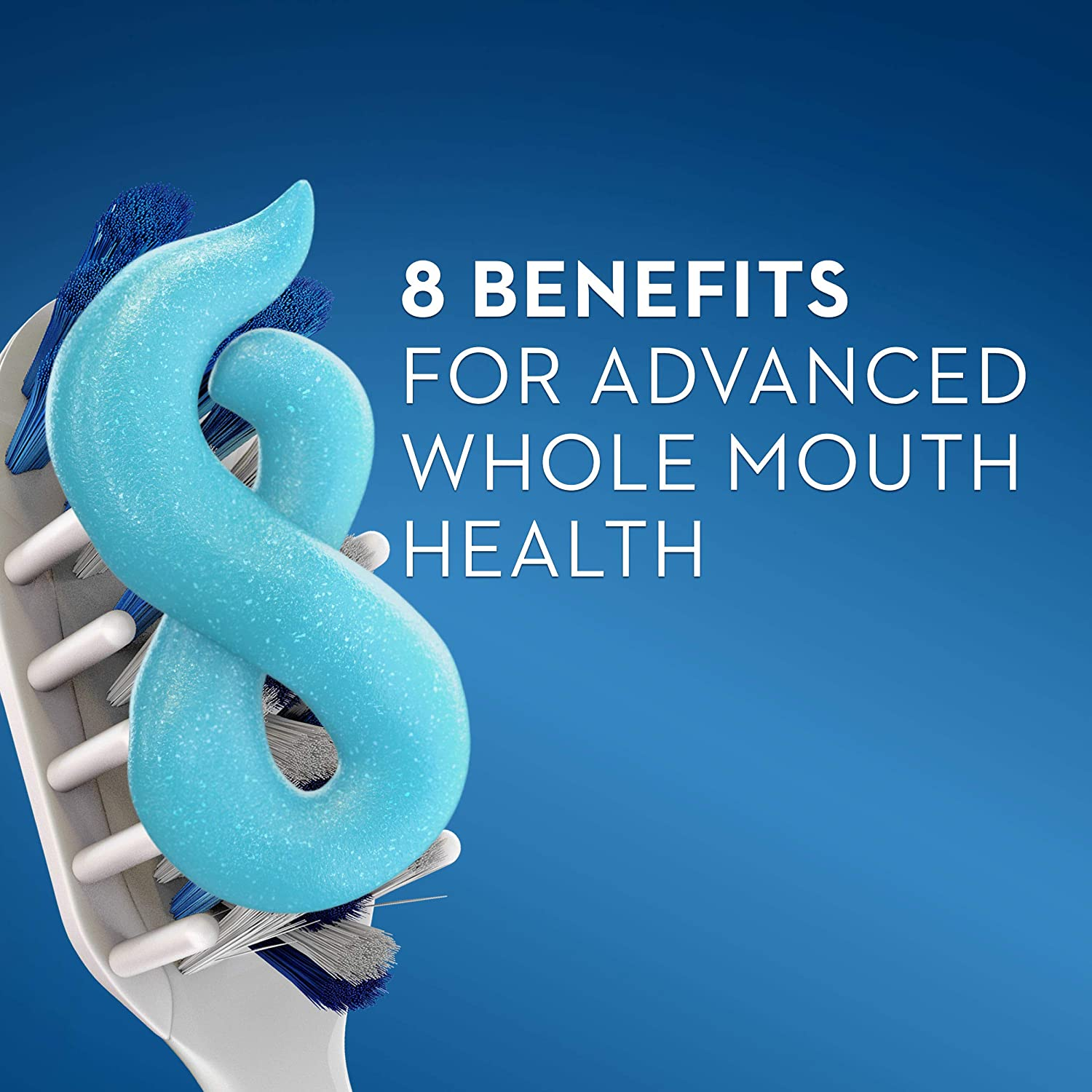 Crest Pro-Health Smooth Formula Toothpaste, Clean Mint, 4.6 oz, 3 Count : Beauty