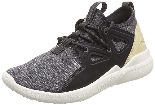 Reebok Cardio Motion, Zapatillas de Deporte para Mujer: Amazon.es: Zapatos y complementos