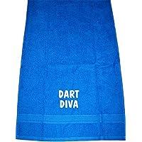 Dart Diva; Handtuch Sport