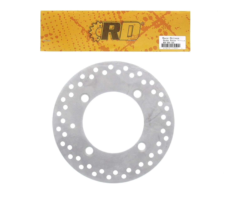 2017 Polaris General 1000 EPS Rear Standard Brake Rotors Discs
