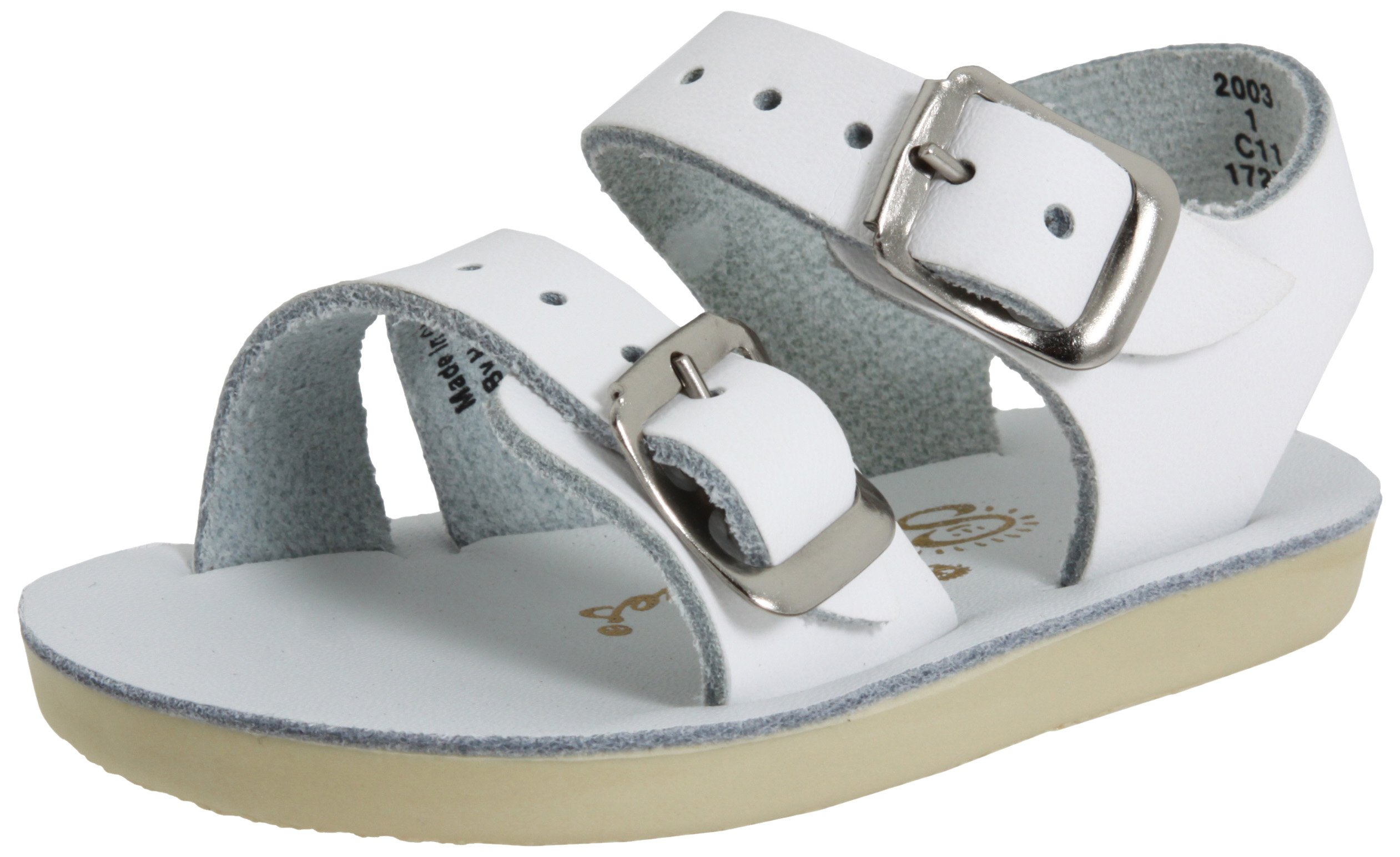 6bcfb5036837 Galleon - Salt Water Sandals By Hoy Shoe Sea Wees
