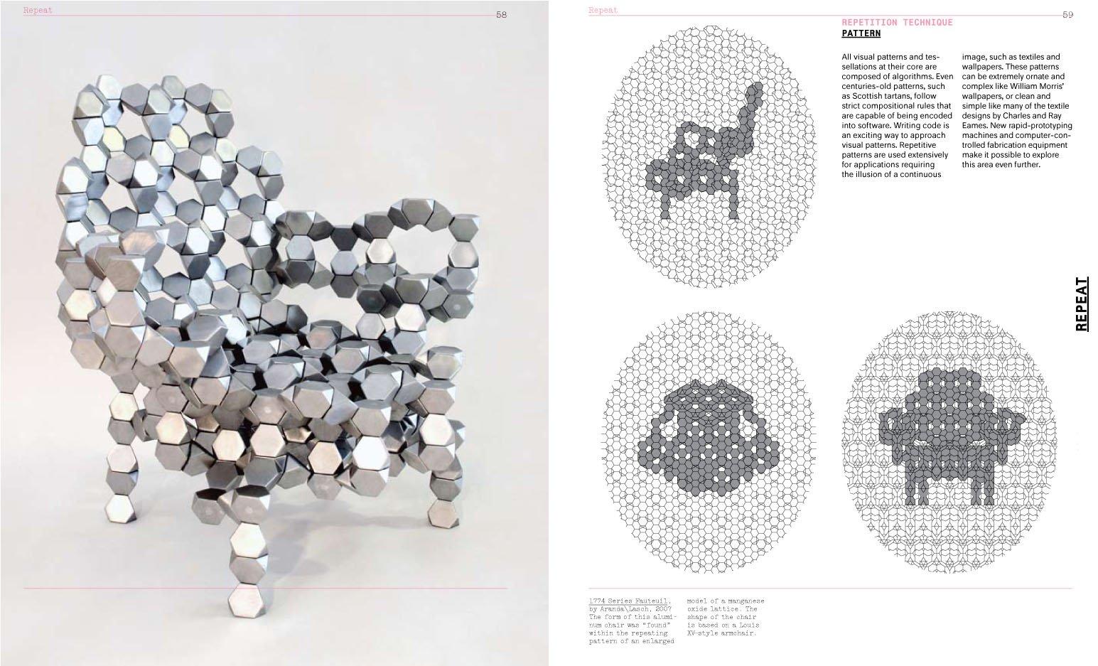 Form+Code in Design, Art, and Architecture Design Briefs: Amazon.de ...