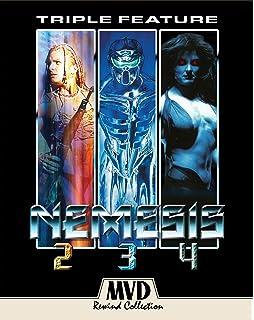 ad7070711b1 Nemesis  Sequel Trilogy (Nemesis 2  Nebula   Nemesis 3  Time Lapse