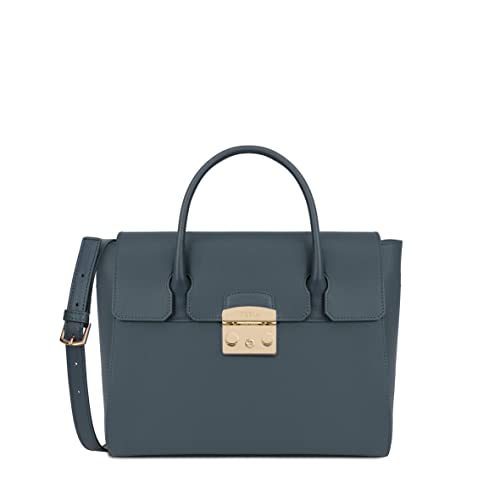 f3573524ad73 Metropolis M Satchel Furla ARDESIA e  Amazon.co.uk  Shoes   Bags