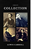 Lewis Carroll : The Complete Collection (Illustrated) (Quattro Classics) (The Greatest Writers of All Time)