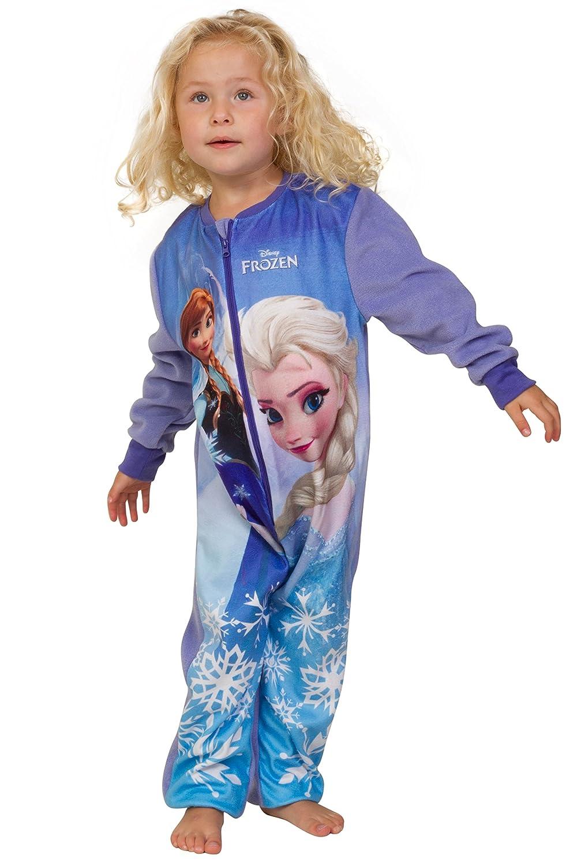 Disney Frozen Onesie 3 to 8 Years Olaf Onesie Anna Onesie Elsa Onesie