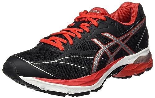asics men s gel-pulse 8 running shoes