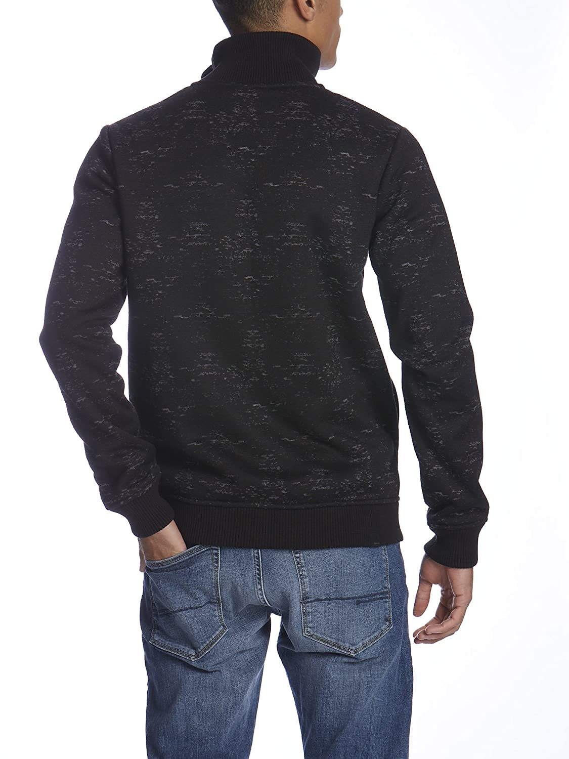 Bench Men's Separate Cardigan