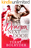 Dragon Next Door (Forgotten Dragons Book 1)