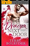 Dragon Next Door (Forgotten Dragons Book 1)
