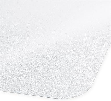 transparent /& rutschfest 75x120 cm Bodenschutzmatte NEO f/ür Hartb/öden Gr/ö/ße w/ählbar