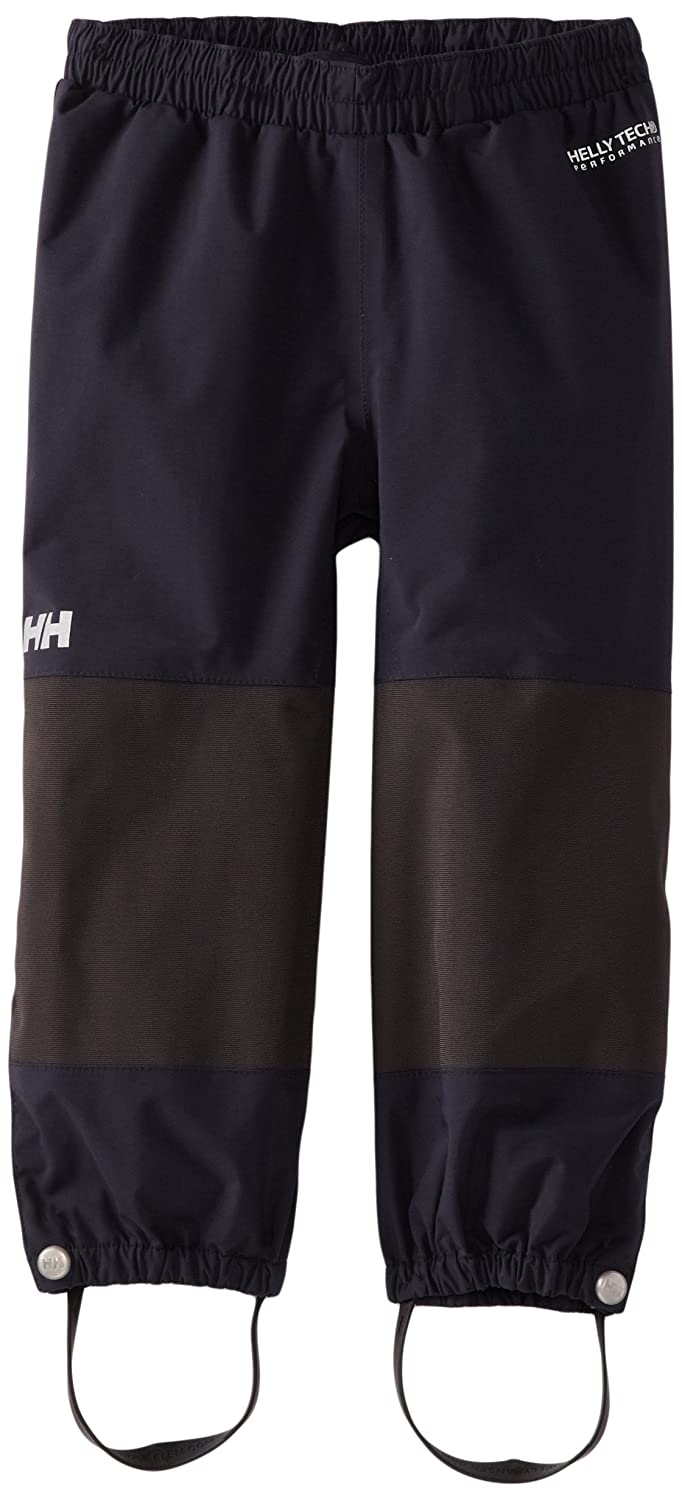 Helly Hansen Kid's Shelter Winter-Rain Shell Pant 41026