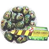 Ghostbusters Slimer Net of Halloween Chocolates