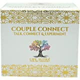 Couple Connect - by USA Psychologist - 155 Conversation Starters and Fun Activities - Improve Mindfulness, Communication…