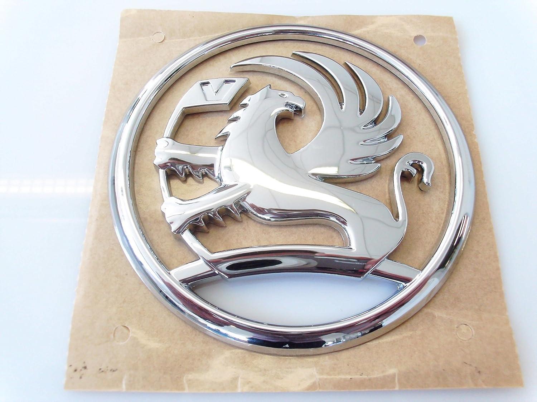 Original Vauxhall Emblem selbstklebend 129428