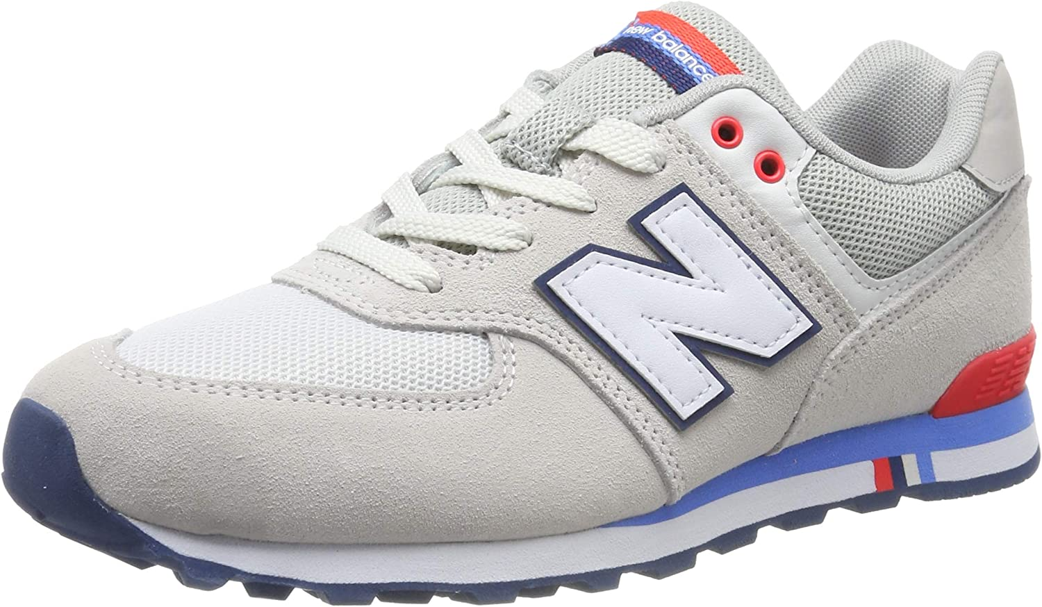 Big Kid New Balance Kids Boys 574 Summer Shore