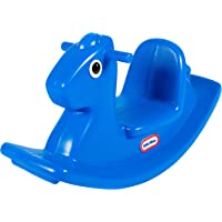 Little Tikes Rocking Horse - Blue