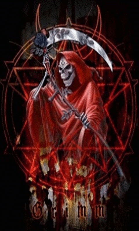 Grim reaper Wallpapers Free by
