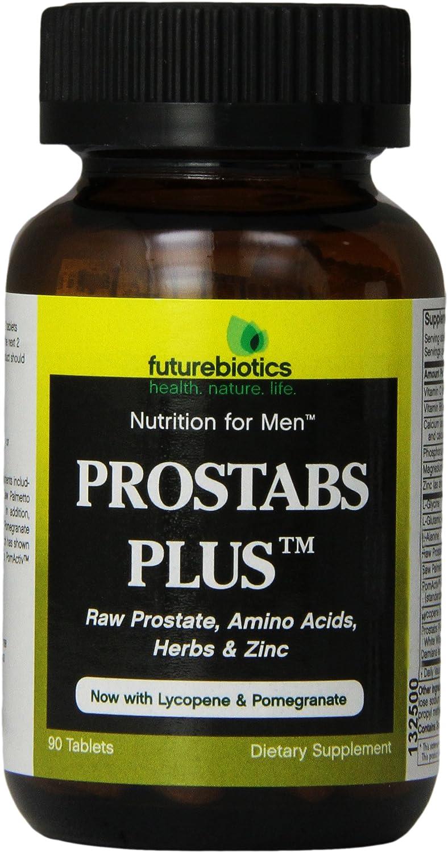 Futurebiotics Prostabs Plus Prostate Health, 90 Vegetarian Tablets