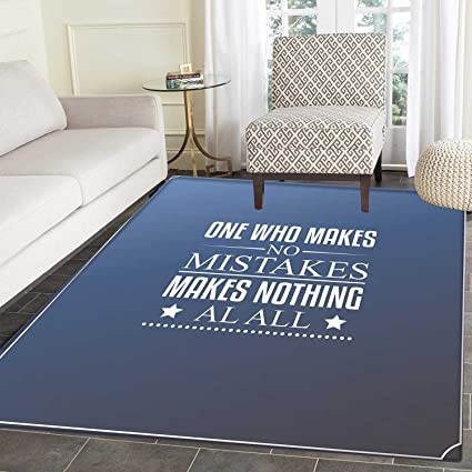 Amazon.com: Motivational Mats for Bedroom Wise Words About ...