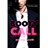 Booty Call (Forbidden Bodyguards Book 2)
