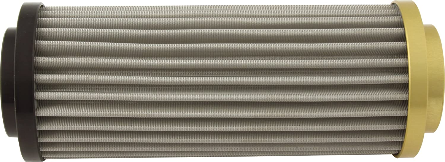 Peterson Fluid Systems 09-0461 60 Micron Filter Element with Bypass