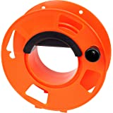 Bayco KW-110 Cord Storage Reel with Center Spin Handle